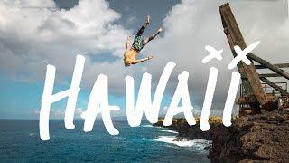HAWAII - a Rory Kramer vision