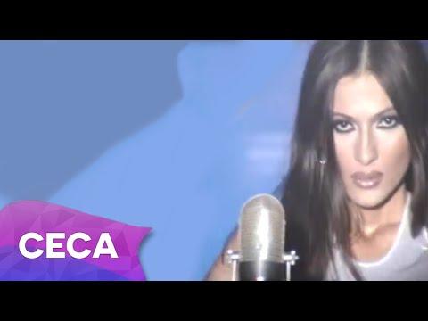 Ceca - Crveno - (Official Video 2000)