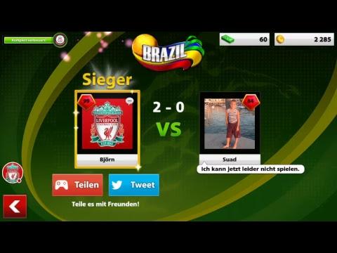 """Let's Play """"Soccer Stars"""""""