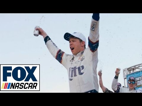 Winner's Weekend: Brad Keselowski - Martinsville | NASCAR RACE HUB