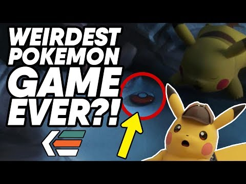 Is Pokemon Sleep The Weirdest Game EVER?! | Pokemon Conference 2019 Recap | ScreenStalker Gaming