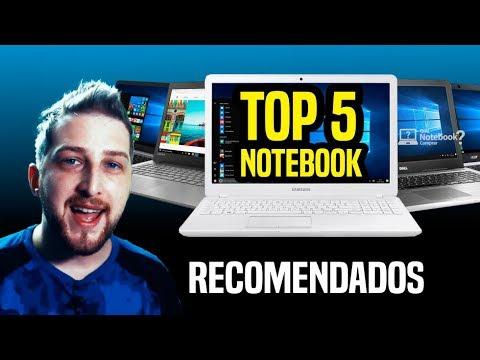 Melhor notebook Custo Benefício 2018 até R$ 3000 reais