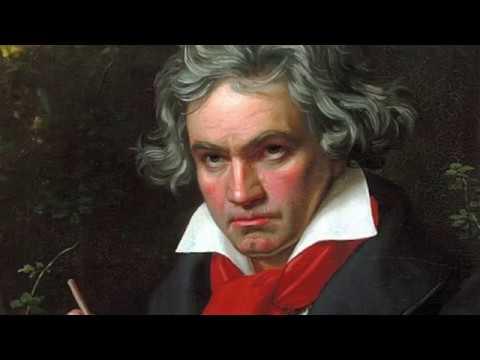 Composer Biography - Ludwig van Beethoven