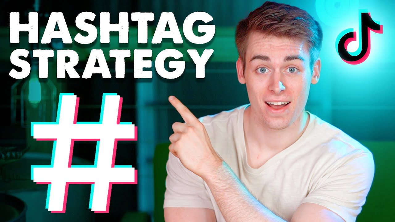 Download HOW TO USE TIKTOK HASHTAGS 2021   Ultimate TikTok Strategy EXPOSED!