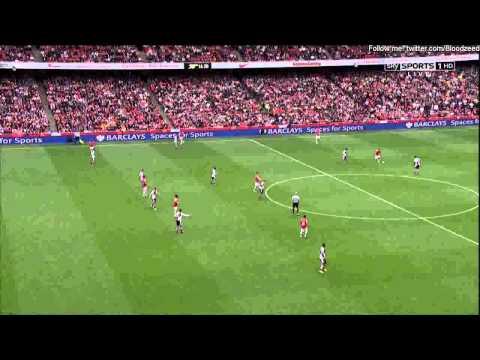 Gary Neville & Jamie Carragher tear apart Arsenal's performance against Aston Villa