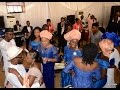 The Kadiris Nigerian Wedding