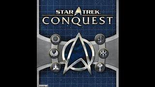 "Let's Play: ""Star Trek: Conquest"" (PS2) Part 1: Klingons!"