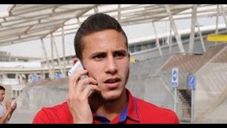 """في شارع الصحافة """"أخبار الرياضة"""".. مشكلة جديدة لرمضان صبحي بسبب مباراة روما"""