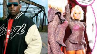 I Bought That Ft. Nicki Minaj - Yung Ralph