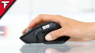 Logitech MX Master 3 - Die beste PC Maus wird noch besser!