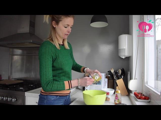 #2 - Zelf gezonde ontbijtgranen (granola) maken