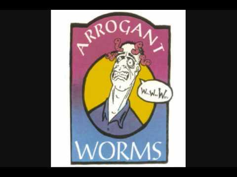 The Arrogant Worms - The Last Saskatchewan Pirate
