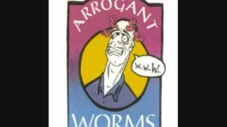 Watch Arrogant Worms The Last Saskatchewan Pirate video