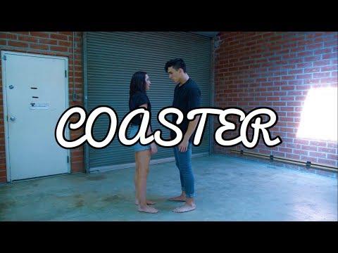 Coaster | @thegr8khalid | Choreography By Anthony Westlake