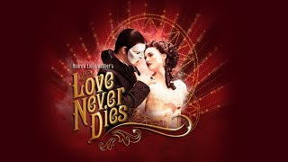 ♪ Love Never Dies - Phantom and Christine - Polish Fandub
