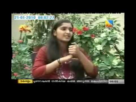 jaihind tv namaste guest sanusha Travel Video