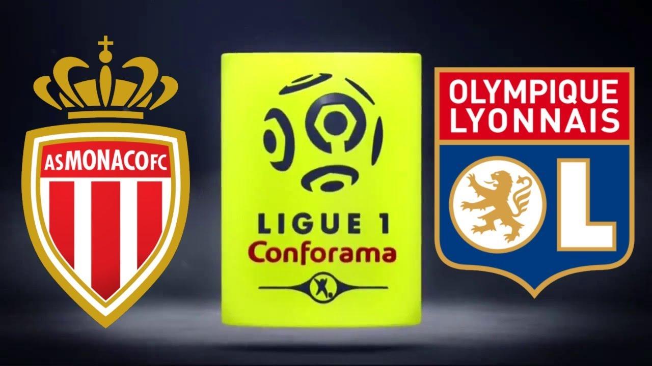 Lyon Monaco