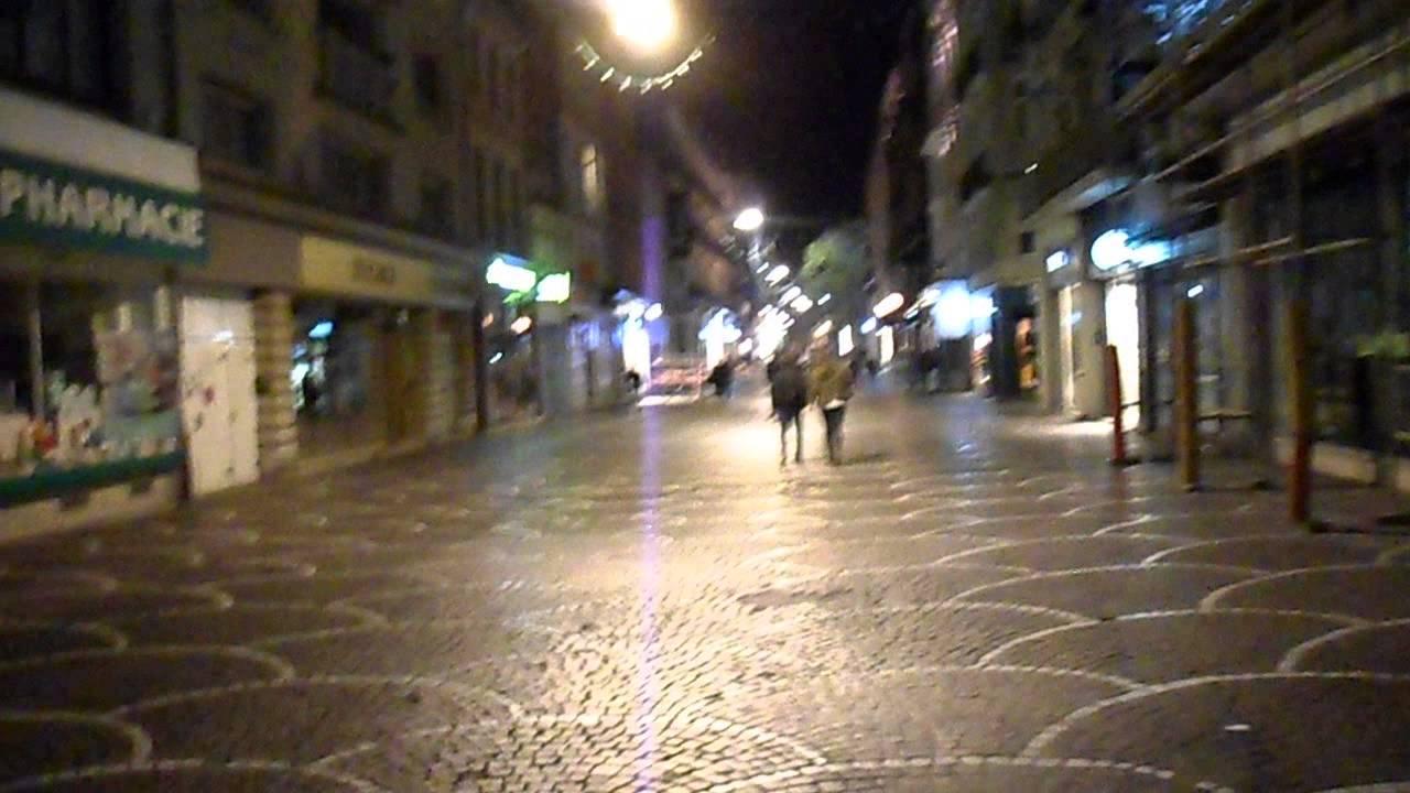 Rue de Béthune - Lille, France