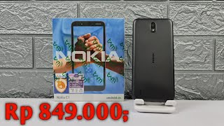 Nokia C1 Android Go Edition 3G Smartphone Specifications. Release Date & Price | First Look. Flipkar.