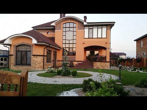 Дом в Белгороде видео цена:(38.5 млн.р.) Тел: +7-904-539-34-34
