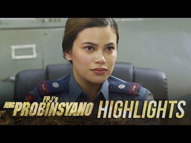Alex is amused with cardo | FPJ's Ang Probinsyano