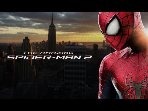 The Amazing Spider-Man 2 Walkthrough - Mission 2: On The Trail Of A Killer!