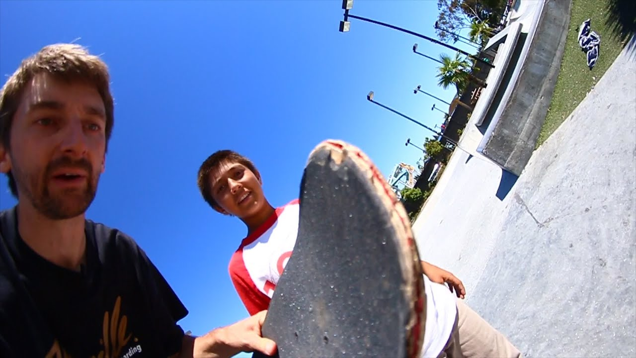 What's with the hate for Braille? : skateboarding