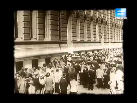 HISTORIA DE UN PAIS ARGENTINA SIGLO XX  11 Economía peronista