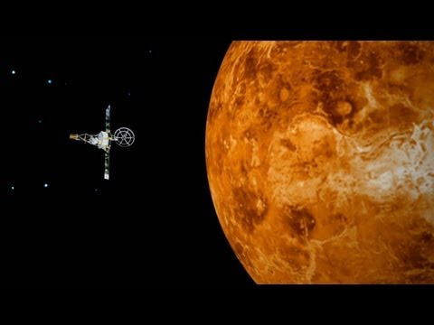 Why Is Venus So Horrible? The History of the Formation ...