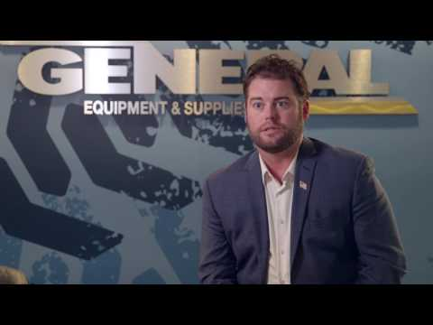 General Equipment And Supply Company Success Story