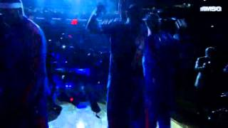 Knicks 2012-13 Intro