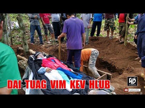Hmong news 2017 - Pam Poj Niam Hmoob Dai Tuag Nyob Thaib Teb 01/09/2017 Hanged Himself.