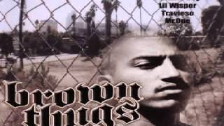 Brown Thugs - TRAVIESO, JOHNNY BOY