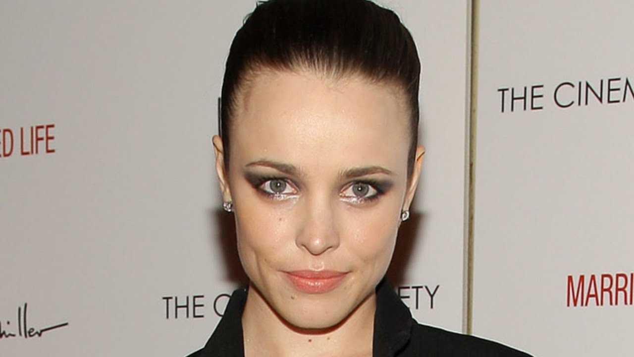Download Rachel McAdams' Transformation Is Seriously Turning Heads