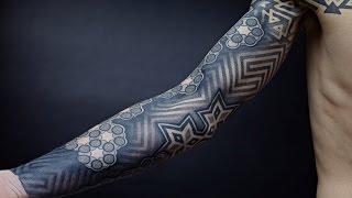 насколько вредно делать татуировки и сколько это стоит?