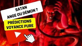 #184 Qui est Satan ? -  Bruno Voyant Voyance Médium Diable Lucifère Ange Démon Croyance Religion