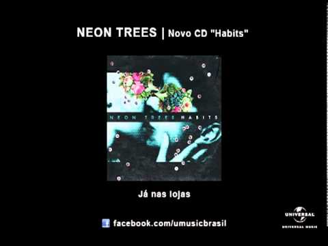 Neon Trees - Facebook Universal  Brasil
