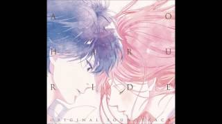 Chelsy 「I Will」 Instrumental Ver.(Violin) Ao Haru Ride Insert Song