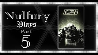 Bow Wow   Fallout 3 Modded   Nulfury Plays Part 5