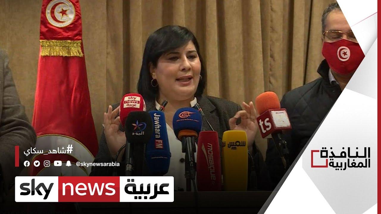 دعوات في تونس لإجراء انتخابات رئاسية وبرلمانية مبكرة | #النافذة_المغاربية  - نشر قبل 3 ساعة