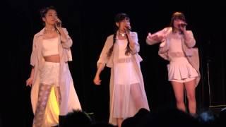 フェアリーズLIVE TOUR 2015 DVD&BD(3月9日リリース)予約購入特典イベ...