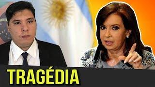 ARGENTINA ESCOLHEU O SEU DESTINO