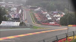 Spa Francorchamps F1 fan footage track side lap