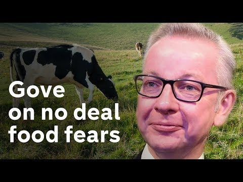 Food and farming after Brexit - Michael Gove full speech