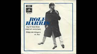 Rolf Harris - Sven Gren (Med Ett Extra Ben) (Jake The Peg)