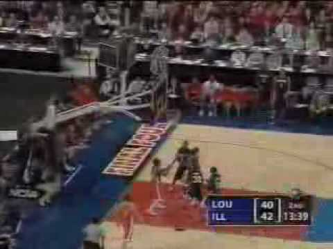 2005 ncaa basketball final
