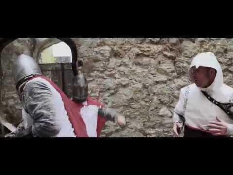 Assassins creed - Live Action Parkour Film