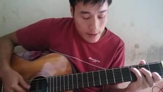Người tình không đến (guitar)