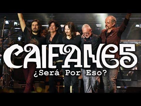 Caifanes - ¿Será Por Eso? (Live in Monterrey, México)