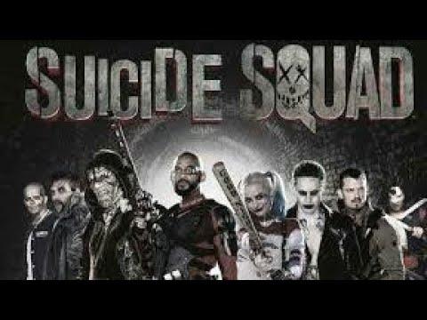 sucide squad movie download